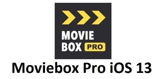 moviebox pro ios 13