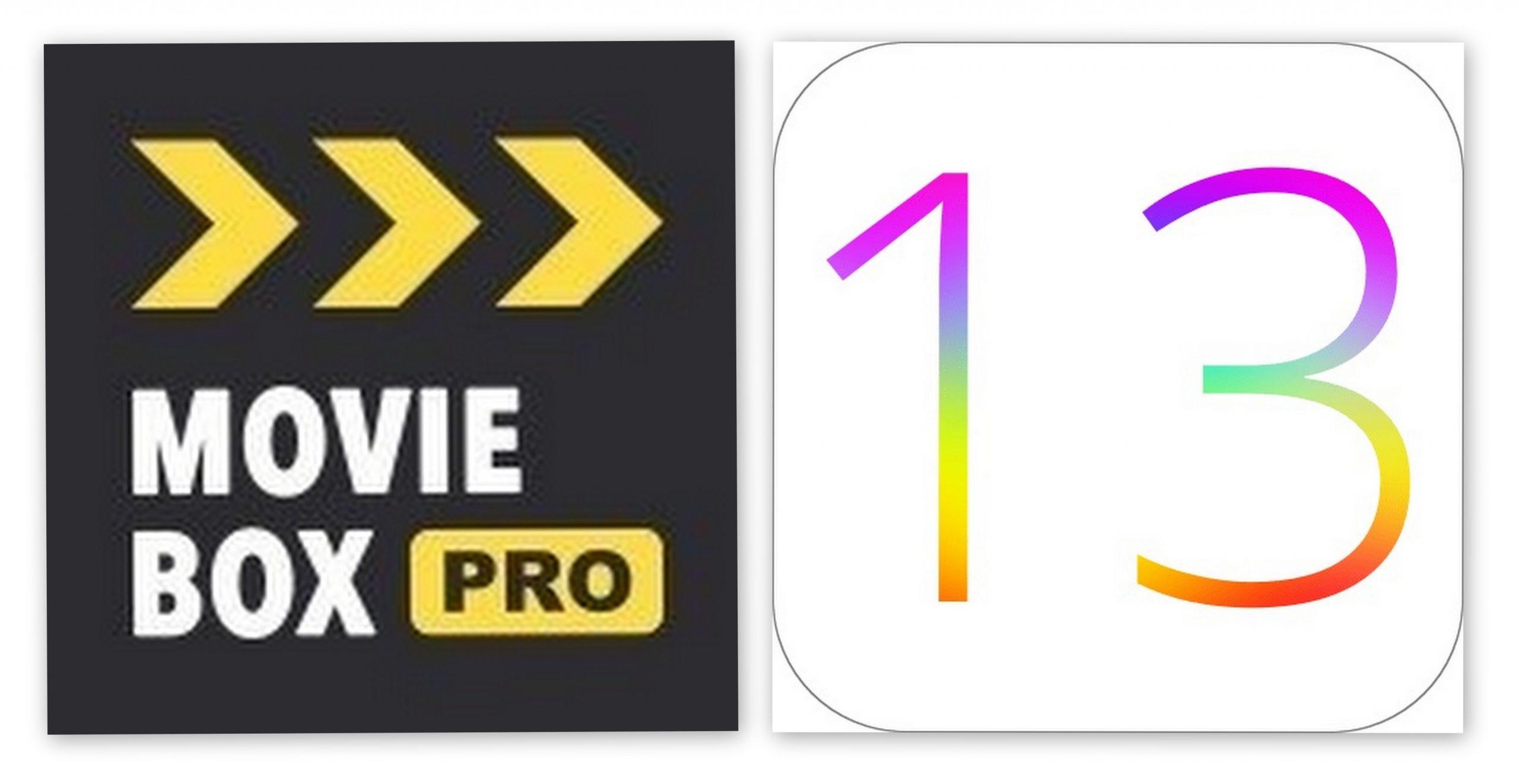 moviebxo pro ios 13