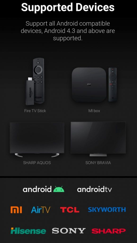moviebox pro android tv supported devices