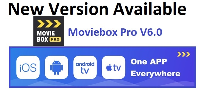 Moviebox pro v6.0