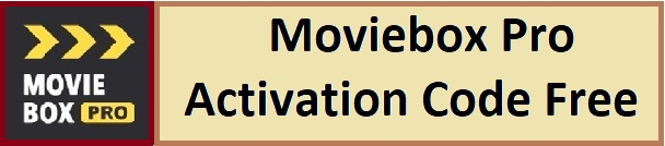 moviebox pro invitation code free