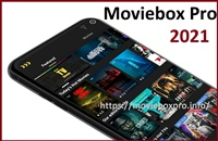 Moviebox Pro 2021
